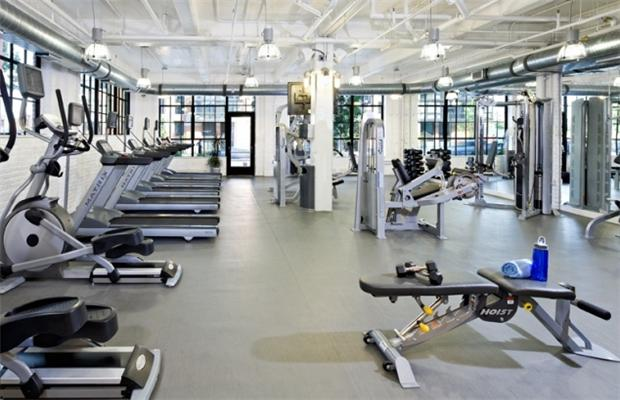 Fitness Center-web